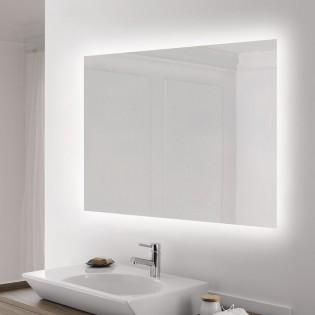 Mirror with LED light Dalma II