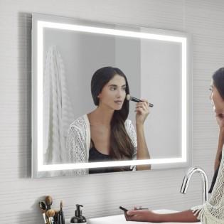 Mirror with LED light Ada II