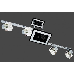 Ceiling Light Elegance (4 lights)