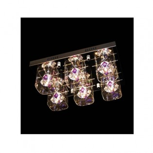 Ceiling Flush Light LED Pandora (6 lights)