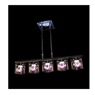 Ceiling light LED Pandora (5 lights)