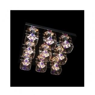 Ceiling Flush Light LED Pandora (9 lights)