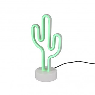LED Table Lamp Cactus (1.80W)