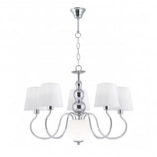 Lámpara de araña Maxima (5 Luces)