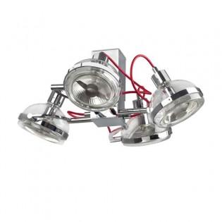 Flush Light designer GLOP (4 lights)