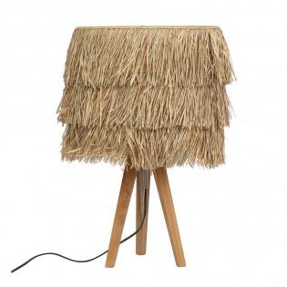 Tripod Table Lamp Raf Fia