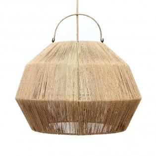 Ceiling Lamp Lashing