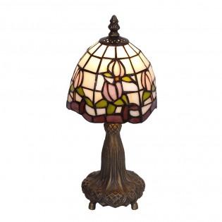 Lámpara de mesa Mini Tiffany