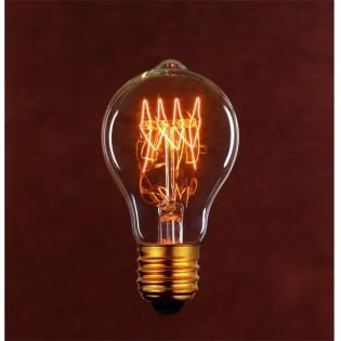 Standard filament bulb