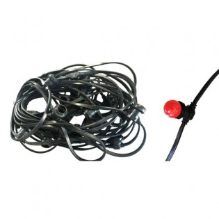 String lights outdoor IP44 (E27)