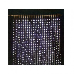 Curtain lights LED (2m.)