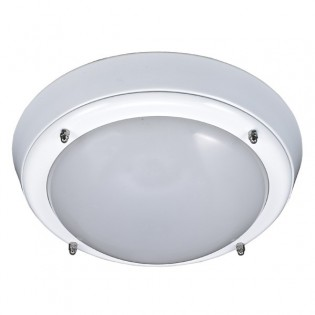 Ceiling flush light led exterior 10W (surface)