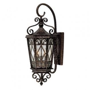 Lantern rustic Felicity (3 lights)