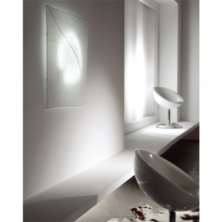 Flush wall light COO (TCL)