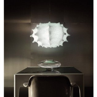 Pendant light Andromeda