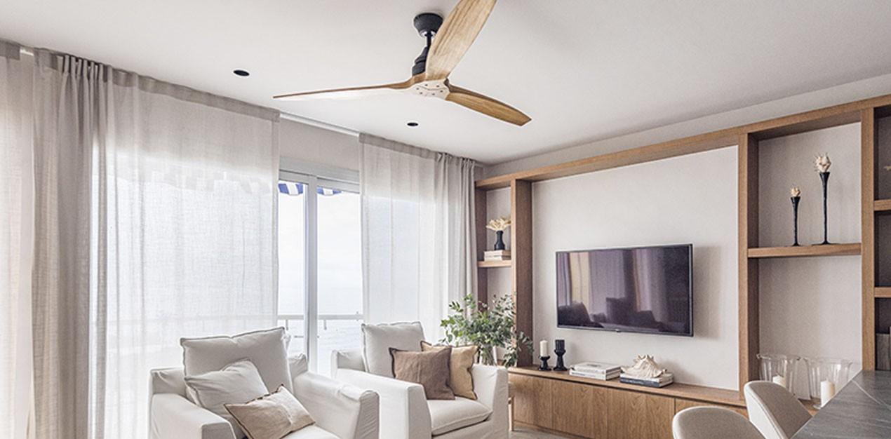 Ceiling Fans - Wonderlamp.shop