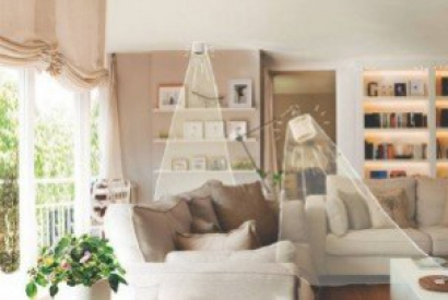 7 Tips for living room lighting