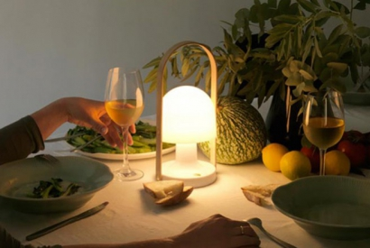 THE MAGIC OF TABLE LAMPS